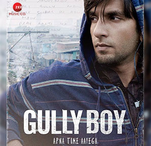 Novex Gully Boy